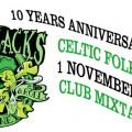 The Rumjacks 10 years