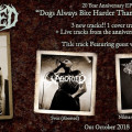 benighted EP2018