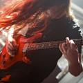 Matt Klavins - guitars (NE OBLIVISCARIS