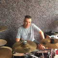 Chaplins dream new drummer