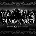 HAGGARD 2018 sf