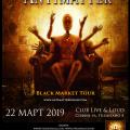 Antimatter-Sofia-2019