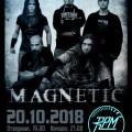 magnetic reload