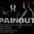 Painout - ep tour