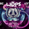 WOPS Electric Dragon Artificial Lungs Mixtape