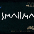 SMALLMAN 02022019