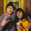 Vasko & Tatyana_Jinjer