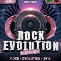 rock evolution 2019