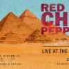 RHCP Pyramids poster