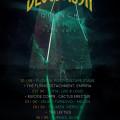 bloodrush Tour Poster -1