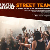 brutal assault 2019 team
