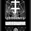 weedwolf poster