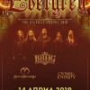 Evergrey POSTER All bands 20190414