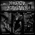NUCLEAR AGGRESSOR newlineup