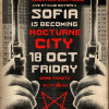 Perturbator Poster CP Sofia Smacked