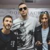 Vasko & Godsmack 2019