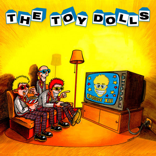 toy dolls ep13a