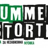 SUMMER DISTORTION SD logo