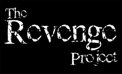 THE REVENGE PROJECT logo
