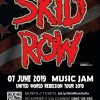 skid row preview