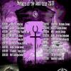 A PALE HORSE NAMED DEATH tour