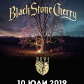 BLACK STONE CHERRY BSC20190710BG