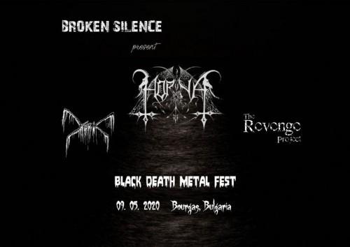 Broken Silence Black Death Metal Fest 2020 BS-Fest_Vision_01_horiz