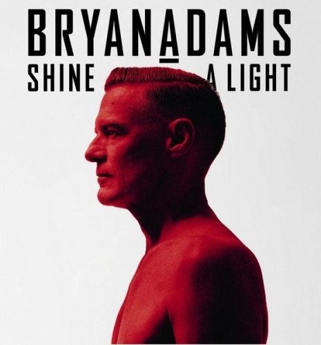 Bryan Adams BA