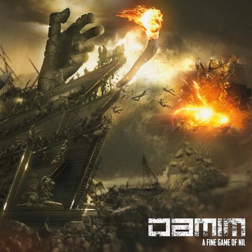 Damim - cover