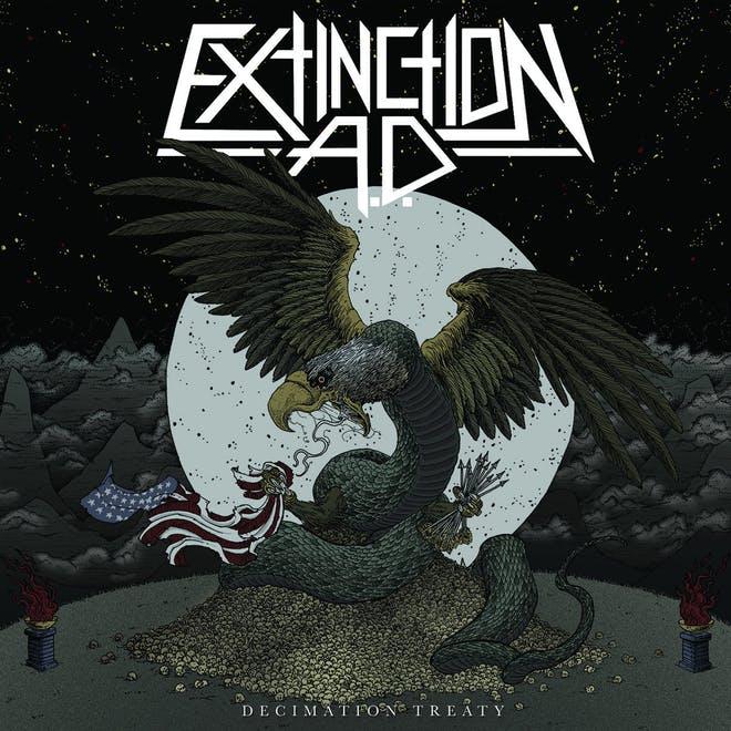 Extinction-AD-Decimation-Treaty