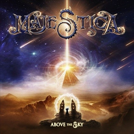 Majestica_Above-The-Sky_album-2019