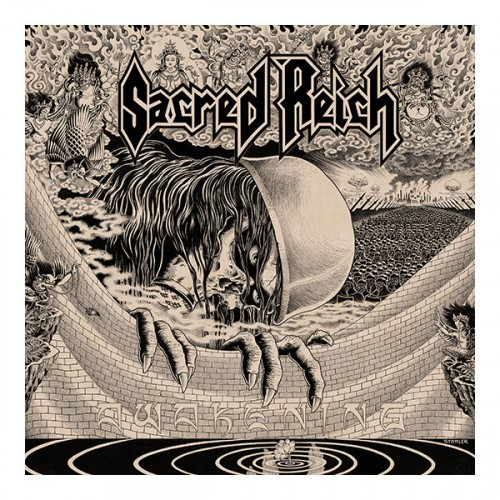Sacred Reich 2019cover