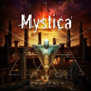 MYSTICA - ORATORIO_COVER 1400 X 1400