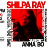 SHILPA_RAY_poster_by_Petko_Chernev