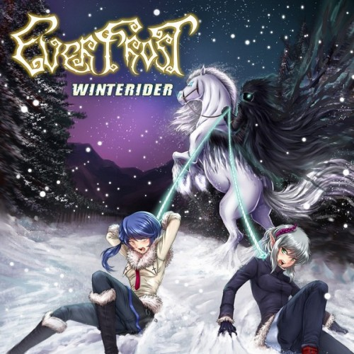 everfrost cover 2019