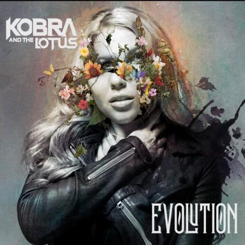 kobraandthelotusevolutioncd