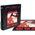 metallica puzzle - kill