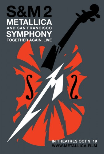 METALLICA AND SAN FRANCISCO SYMPHONY_ONE SHEET ARTWORK [ENGLISH]