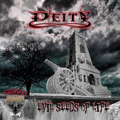 deity Evil Seeds of Life