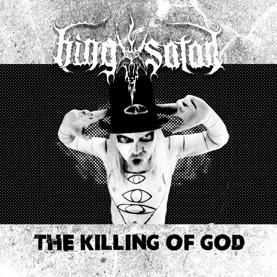 king-satan-sinigle