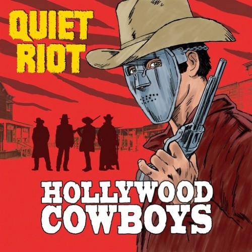quiet riot 2019