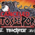 ratos- nuclear canceled