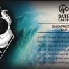 40DaysLater2019