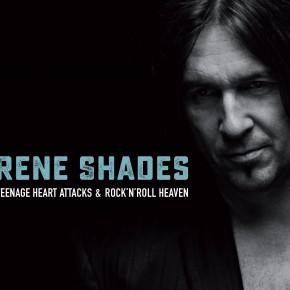 ReneShades_TeenageHeartaches_Cover