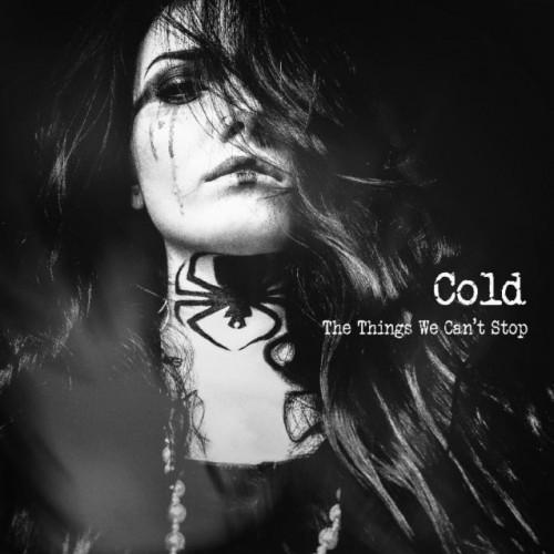 coldthethingswecantstopcd