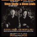 Mick_Harvey_and_JP_Shilo_poster_by_Petko_Chernev