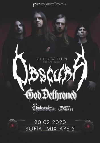 Obscura_Sofia_Poster