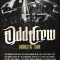 Odd crew -Acoustic-Tour-Nov-Dec-2019-2-poster
