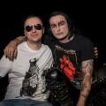 Vasko & Dani Filth_Cradle of Filth