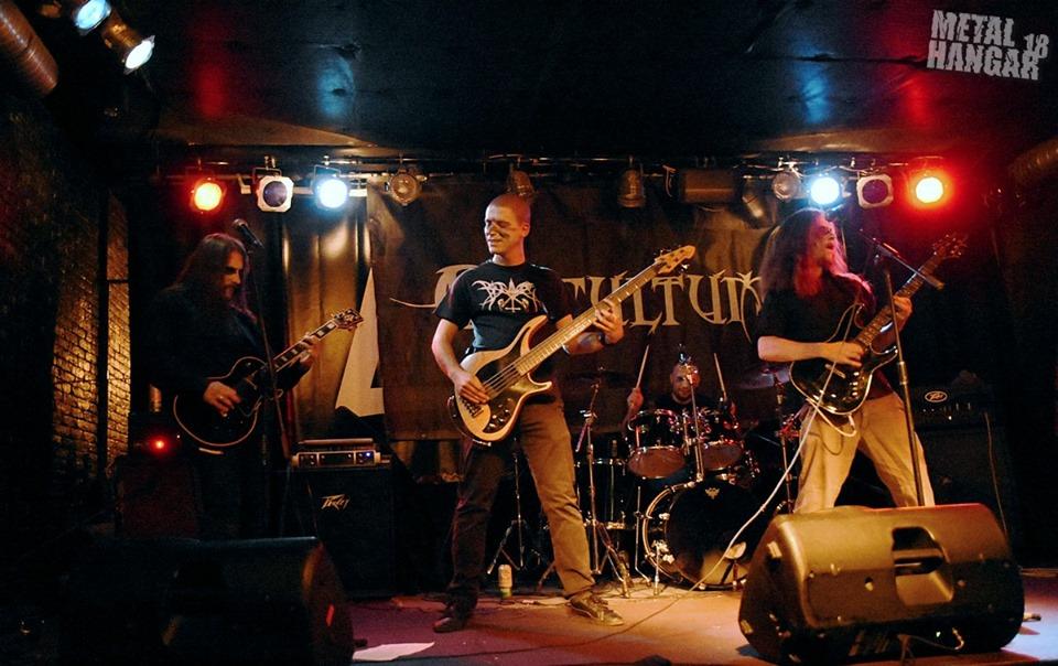 belgarath-band